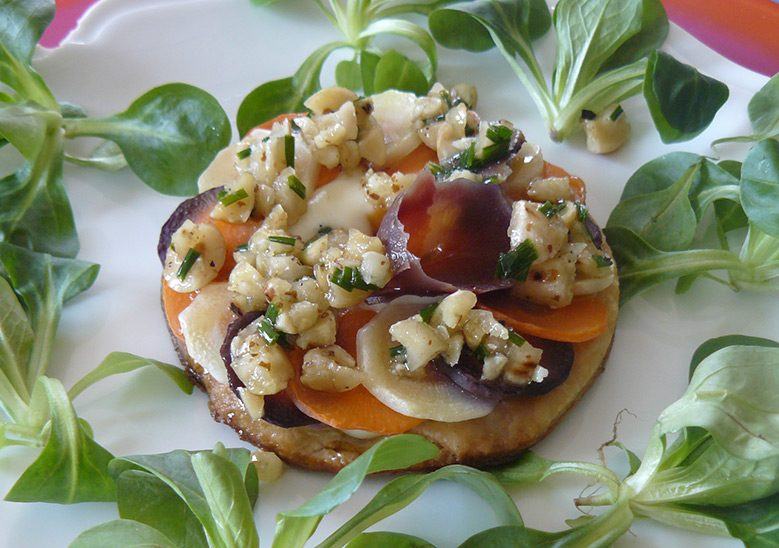 tarte-fine-carotte-au-zaatar-et-crème-de-topinambours
